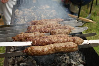 рецепт люля из баранины от сталика ханкишиева #4